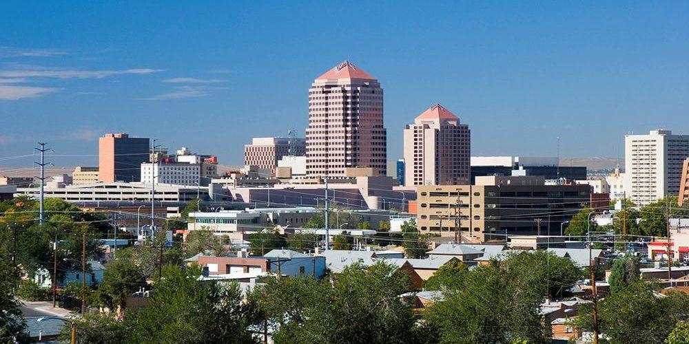 Albuquerque New Mexico – Amy Maloy