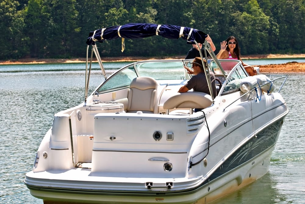 boat insurance in Mesa STATE | CLI Select Agencies