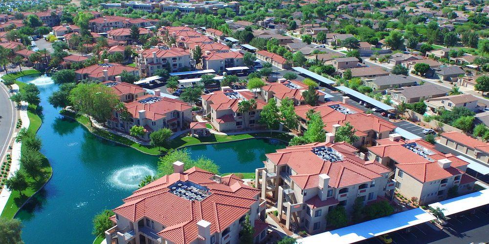 Glendale, Arizona – Grandidge Group / Ian Grandidge