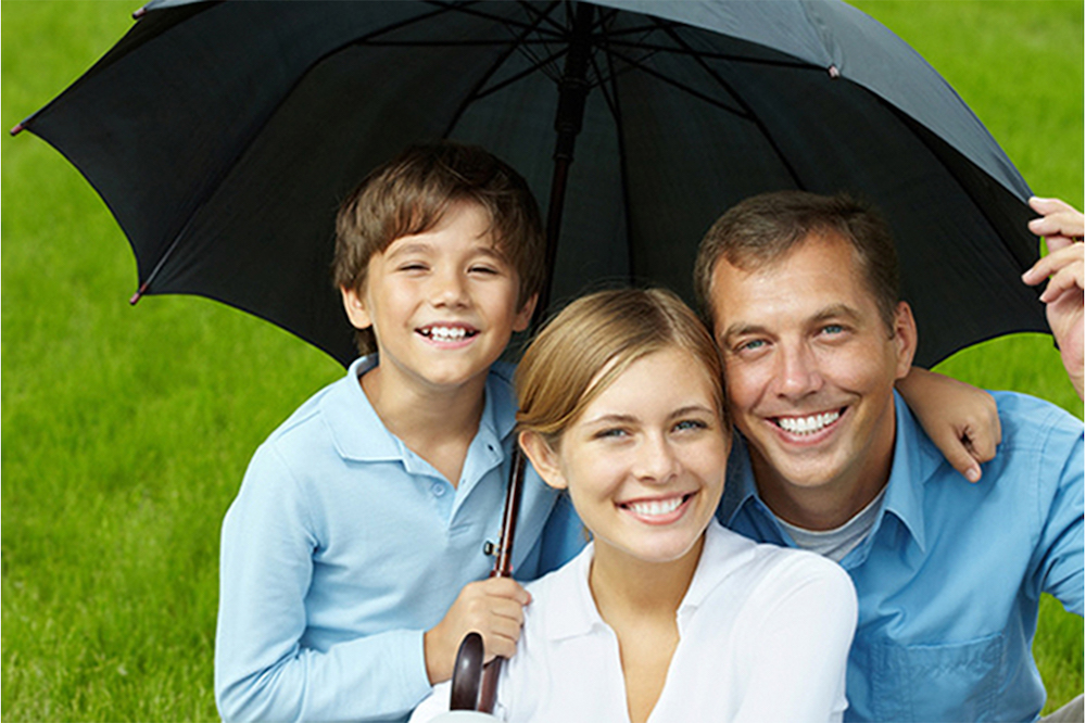 umbrella insurance in Mesa STATE | CLI Select Agencies