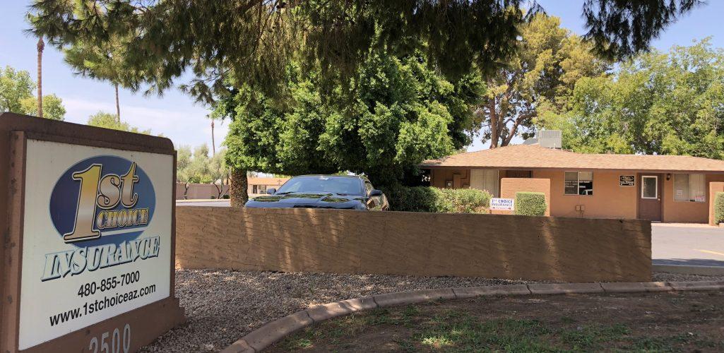 Chandler Arizona – Canyon Lands Insurance Corporate/ 1st Choice Insurance