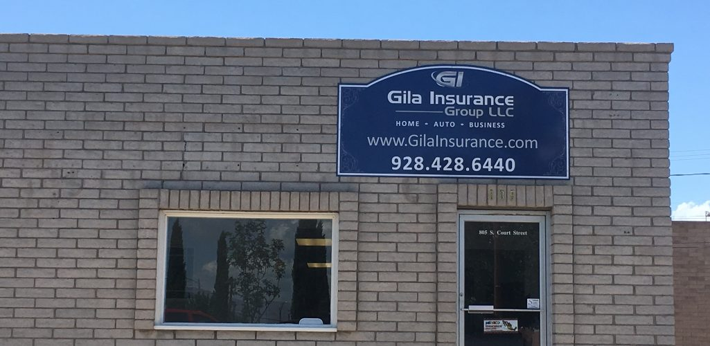 Safford, Arizona – Gila Insurance Group / Derek Kartchner