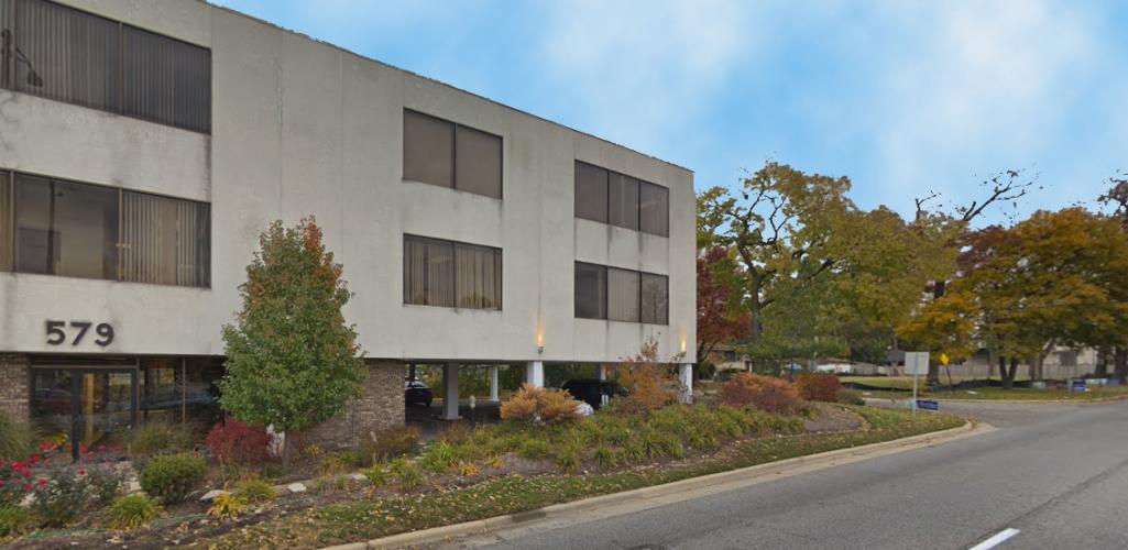 Elmhurst, Illinois – Goodwill Financial, Vytas Skapcevicius