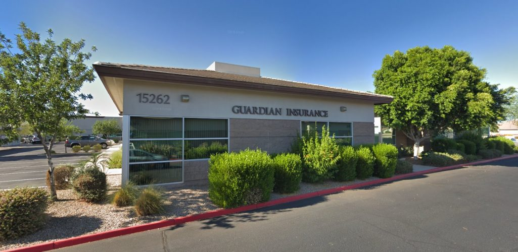 Peoria, Arizona – Guardian Insurance Group / Jeff Hull