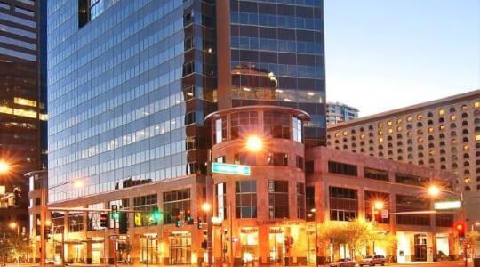 Phoenix, Arizona  – Lattimer Group  / David Lattimer