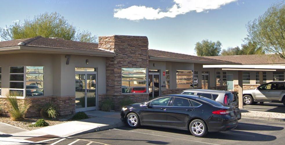 Phoenix, Arizona  – Pro Financial Insurance  / Nick Barten