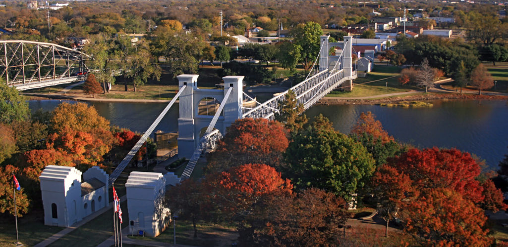 Waco, Texas – Ownership Insurance / Joe Stepanski