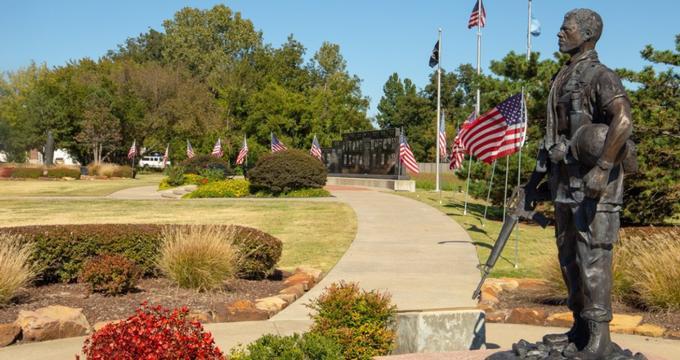 Broken Arrow, Oklahoma – Eagle National Insurance Group / Jim Stout