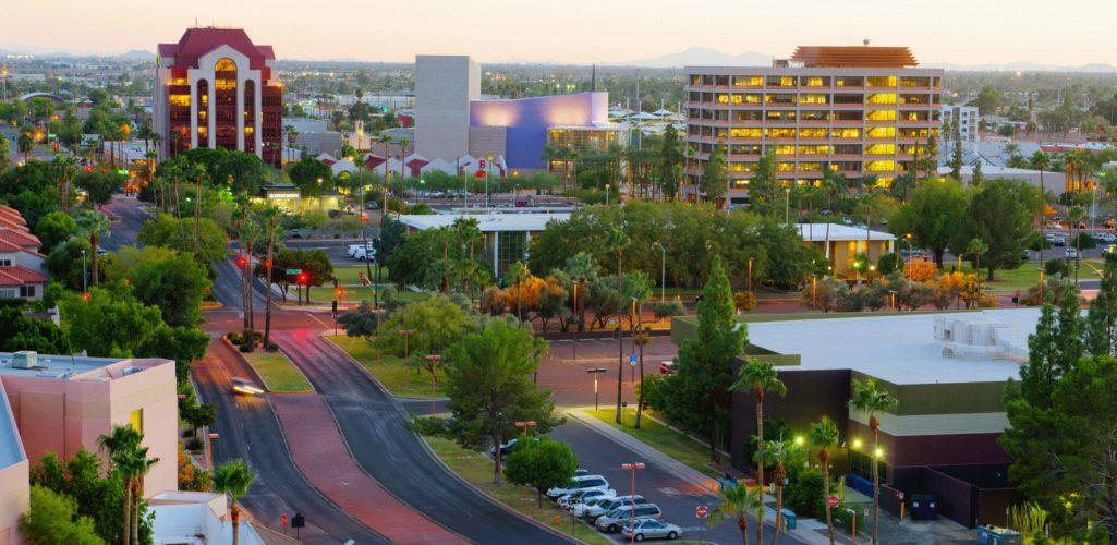 Mesa, Arizona – Synchrony Multiservices Agency / Edward Valdez
