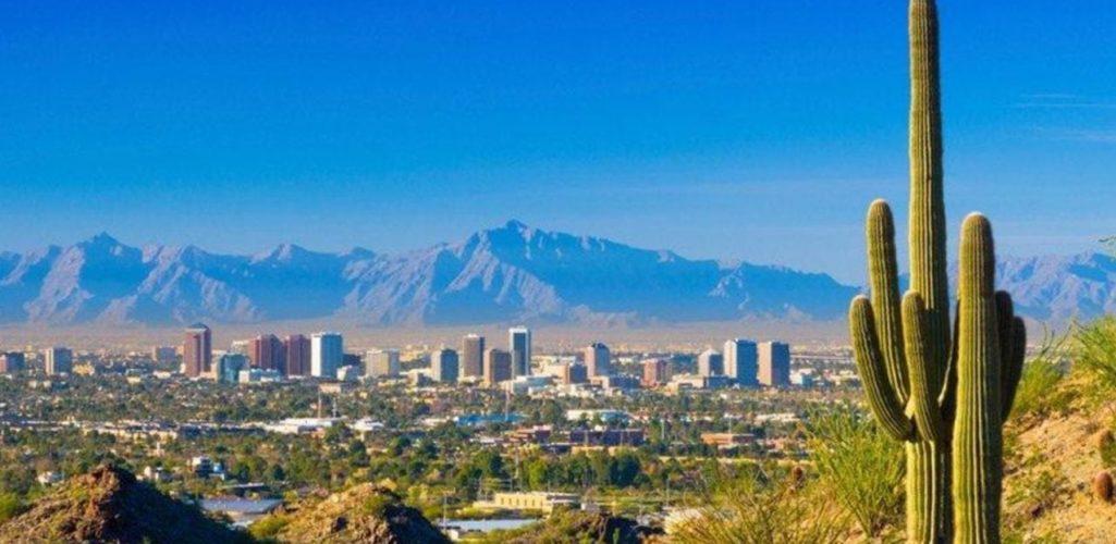 Phoenix, Arizona – Insurance of America / Benjamin Salcido