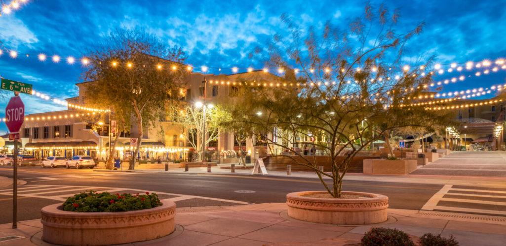 Scottsdale, Arizona – Van Leer & Edwards Services / Kristin Edwards