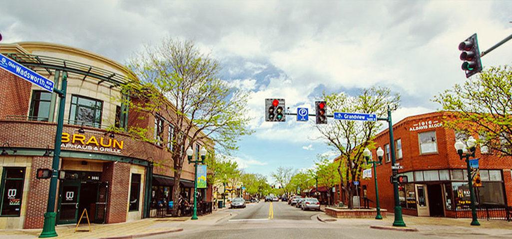Arvada, Colorado – Ullrich Insurance Agency / Jared Ullrich