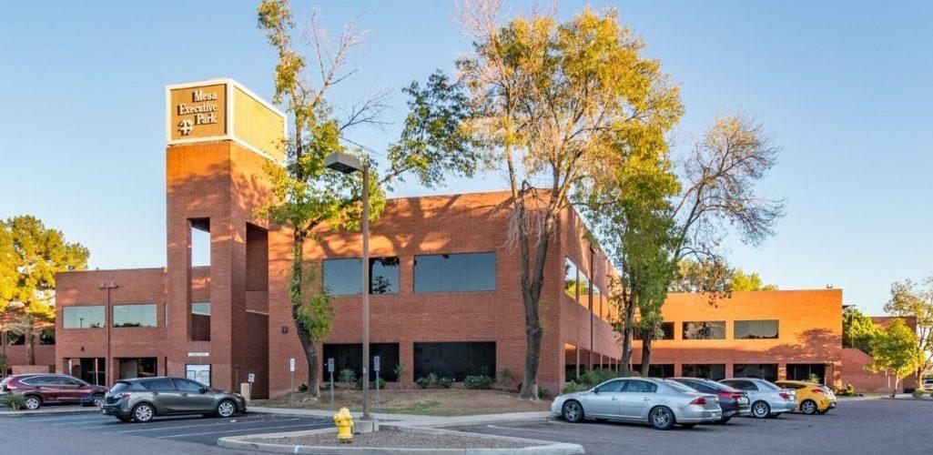 Mesa, Arizona – TAG Insurance & Financial Services / Sid Pfaff