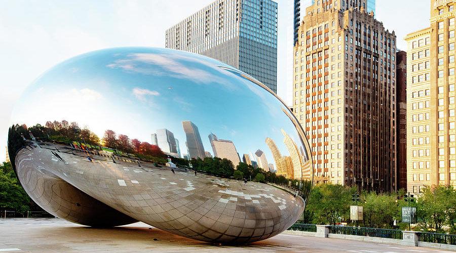 Chicago, Illinois – Hubbard Insurance Group / Caden Gilliland
