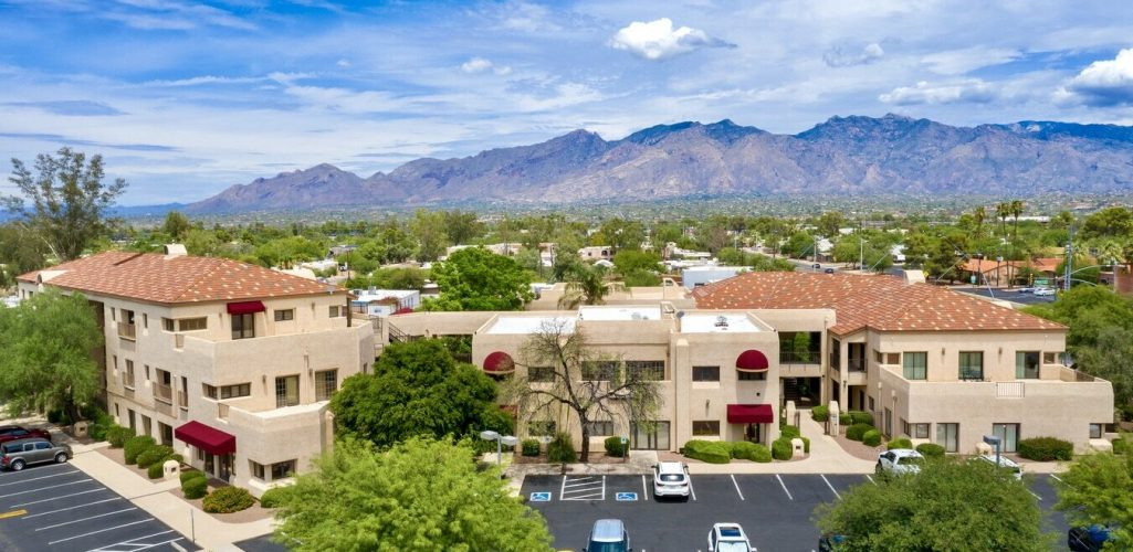 Tucson, Arizona – Community Agency Partners / Christy Wyman